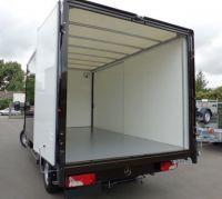 FRP +XPS+FRP Composite sandwich panel for Dry logistic Cargo Box