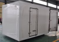 FRP with XPS Composite sandwich panel for Refrigerated Truck body