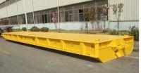 40 feet Roller Trailer_Mafi Trailer for 50T capacity
