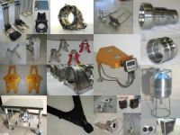 RACING COMPONENTS MANUFACTURING