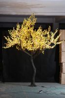 LED decorative tree  height 2m to 6m