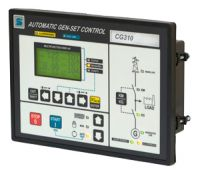 GC310 - AMF GENERATOR SET CONTROLLER