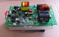 Electromagnetic Heater