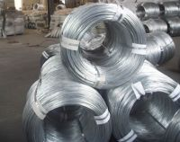 BWG22 Electro Hot Dipped Galvanized Iron Binding Wire