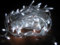 sell Twinkle lights with decorations