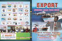 EXPORT BUSINESS TRAINING