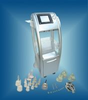 ZR-A6 LEDVacuum Body Shape&Skin Exchanger