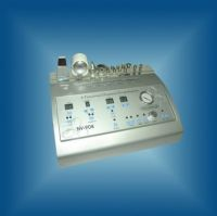 ZR-908 4 Functional Diamond Dermabrasion Unit