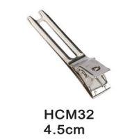 Iron hairpin