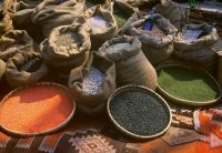 Food Stuff, Pulses, Spices, Terry Towel, Chemicals