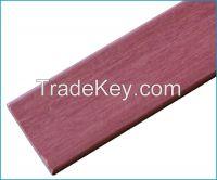 PVC Horizontal Blinds Co-extrusion Slats