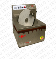 chocolate tempering machine TK-1 and TK-2