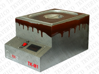 Chocolate Melting Trays TK-M1, M2, MD