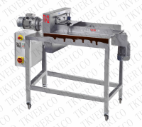 chocolate flaking machine TK-C2