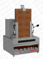 chocolate flaking machine TK-F2