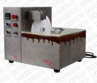 chocolate tempering machine TK-4