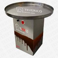 Chocolate Turning Table TK-TT1