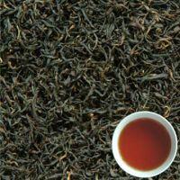 Green tea, Black tea