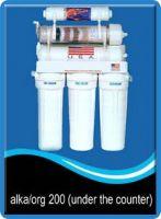 Alkaline Organic Water Machine/System