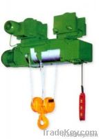 MD1 Electric Hoist