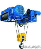 Low Headroom Electric Hoist (Europe style)