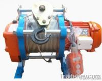 Multifunctional Motor Hoist