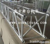 Aluminum truss, Truss, Trussing, Lighting Truss, Exhibition Trus
