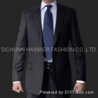 HNM08001 Custom-made handtailored suit