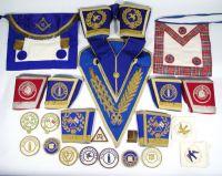 Knight Templar Masonic Regalia & Supplies