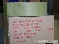 Tea Filter Paper