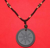 quantum pendant with scalar energy