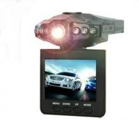 Mini Portable HD Car DVR 2.5 inch Car Black Box