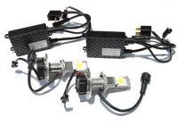 LED Car Cree Head Light Kit H4 hi/low 1800LM
