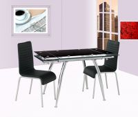 dinning table, dinning chair