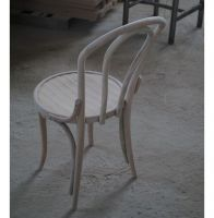 Hot sale wooden bending Chair