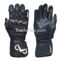 custom motorcycle racing gloves