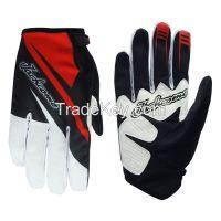 MX Racing Gloves Customized Motorcross Gloves