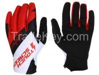 Synthetic Leather Motorcross Gloves