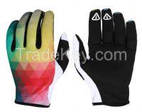 BMX Racing Dirt Biking Motocross Gloves
