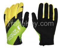 custom design motorcross Synthetic leather gloves