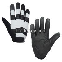 Custom Made Motorcycle Gloves Motorcross Leather GLoves
