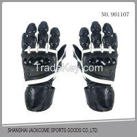 Pro-biker Motorcycle Motorbike Motocross Racing Cycling Full Finger Gloves