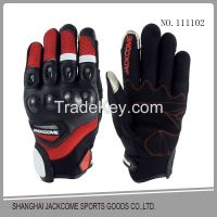 Motorcycle leather racing gloves summer racing gloves summer kevlar gloves
