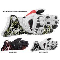 Alpinestars NEW GP Pro Leather Motorbike Gloves