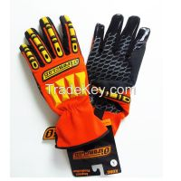 4004 Kong Original oil and gas Working Gloves industrial gloves