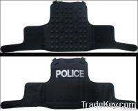 Police Anti Riot Gear