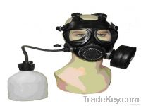 Full Gas Mask