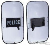 French Anti Riot Shield