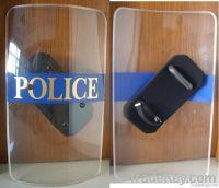 Anti Riot Shield-FPD-1