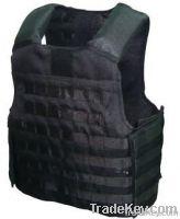 Anti-Bullet Armor